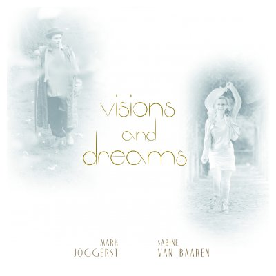Visions and Dreams Doppel CD