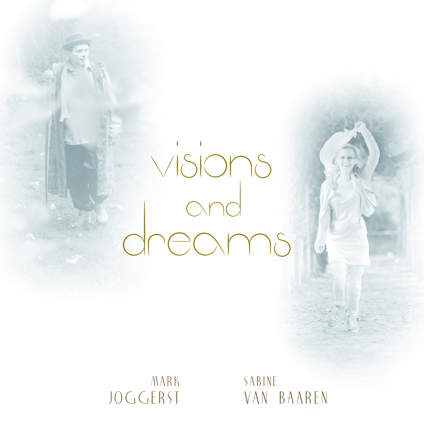 cover visions and dreams